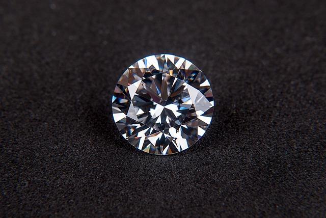 0c946e490551a Diamant, propriétés en lithothérapie